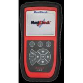 MaxiCheck Steering Angle Sensor Calibration