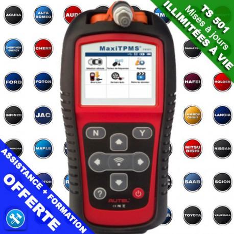 MaxiTPMS TS501