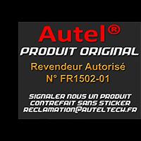 Revendeur Autel France